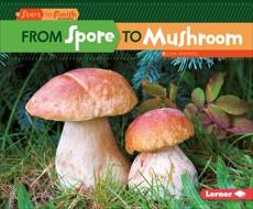 From Spore to Mushroom, Owings, Lisa