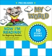 Now I'm Reading! Pre-Reader: My World, Gaydos, Nora