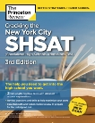 Cracking the New York City SHSAT (Specialized High Schools Admissions Test),  3rd Edition: Fully Updated for the New Exam, The Princeton Review