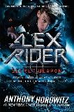 Alex Rider: Secret Weapon: Seven Untold Adventures From the Life of a Teenaged Spy, Horowitz� Anthony & Horowitz, Anthony