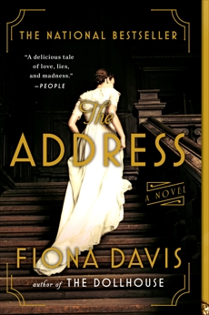 The Address: A Novel, Davis, Fiona