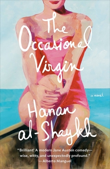 The Occasional Virgin: A Novel, al-Shaykh, Hanan