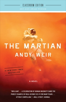 The Martian: Classroom Edition: A Novel, Weir, Andy