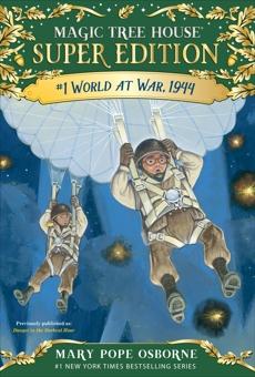 World at War, 1944