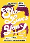She Loves You (Yeah, Yeah, Yeah), Hood, Ann