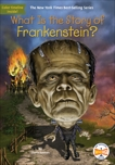 What Is the Story of Frankenstein?, Keenan, Sheila
