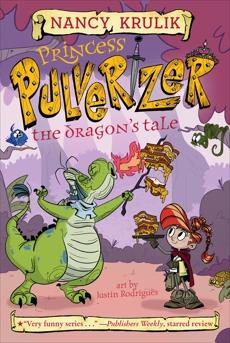 The Dragon's Tale #6, Krulik, Nancy