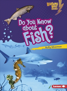 Do You Know about Fish?, Silverman, Buffy