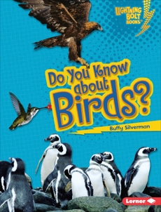 Do You Know about Birds?, Silverman, Buffy