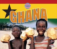 Ghana, Larson, Lyn