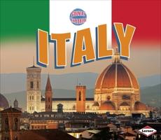 Italy, Donaldson, Madeline