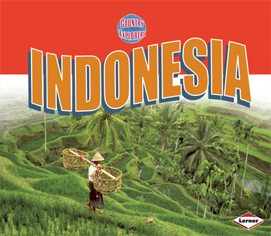 Indonesia, Lim, Robin