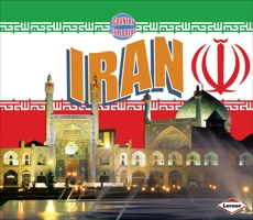 Iran, Donaldson, Madeline