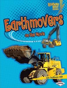 Earthmovers on the Move, Hill, Lee Sullivan