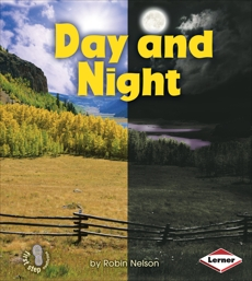 Day and Night, Nelson, Robin