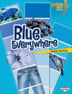 Blue Everywhere, Sterling, Kristin