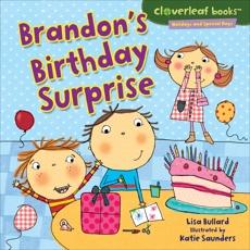 Brandon's Birthday Surprise, Bullard, Lisa