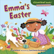 Emma's Easter, Bullard, Lisa