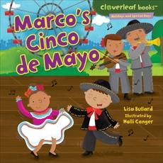 Marco's Cinco de Mayo, Bullard, Lisa
