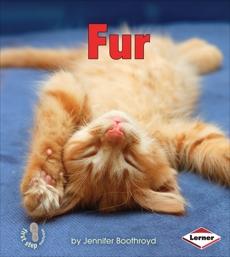 Fur, Boothroyd, Jennifer