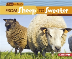 From Sheep to Sweater, Nelson, Robin