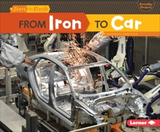 From Iron to Car, Zemlicka, Shannon