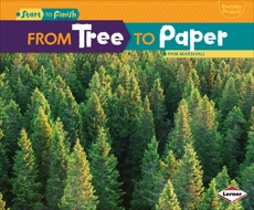 From Tree to Paper, Marshall, Pam