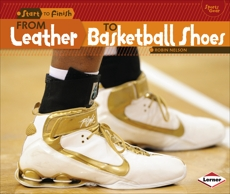 From Leather to Basketball Shoes, Nelson, Robin
