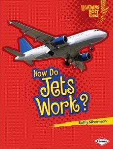 How Do Jets Work?, Silverman, Buffy