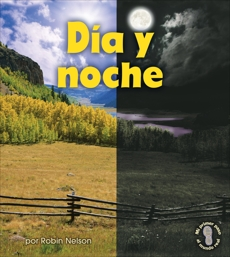 Día y noche (Day and Night), Nelson, Robin