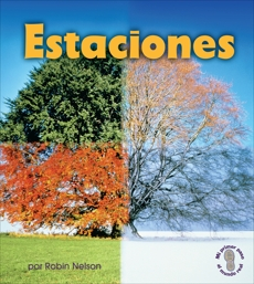 Estaciones (Seasons), Nelson, Robin