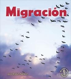 Migración (Migration), Nelson, Robin