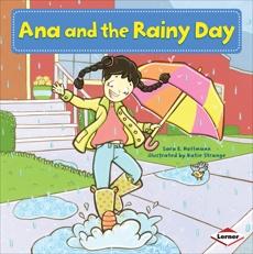 Ana and the Rainy Day, Hoffmann, Sara E.