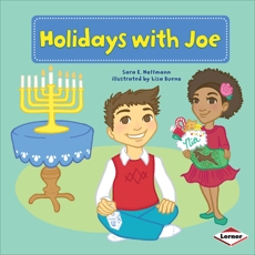 Holidays with Joe, Hoffmann, Sara E.