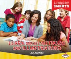 Learn about Authors and Illustrators, Owings, Lisa
