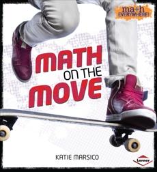 Math on the Move, Marsico, Katie