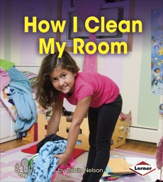 How I Clean My Room, Nelson, Robin
