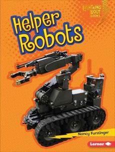 Helper Robots, Furstinger, Nancy