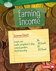 Earning Income, Kemper, Bitsy