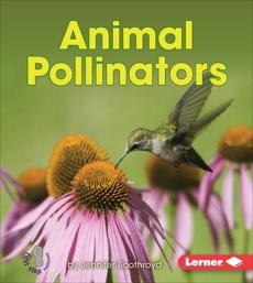 Animal Pollinators, Boothroyd, Jennifer