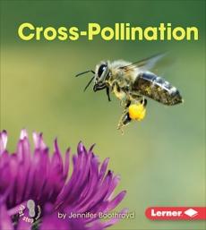 Cross-Pollination, Boothroyd, Jennifer