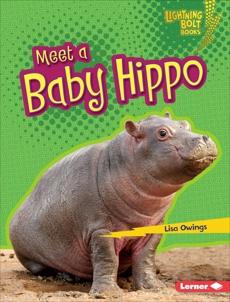 Meet a Baby Hippo, Owings, Lisa