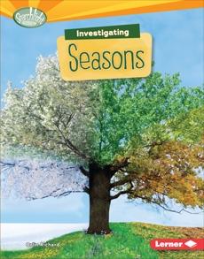 Investigating Seasons, Richard, Orlin
