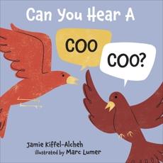 Can You Hear a Coo, Coo?, Kiffel-Alcheh, Jamie