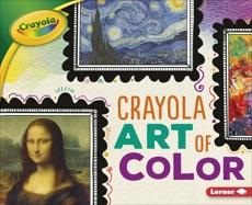 Crayola ® Art of Color, Schuh, Mari