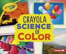 Crayola ® Science of Color, Schuh, Mari