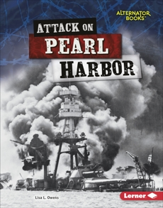 Attack on Pearl Harbor, Owens, Lisa L.
