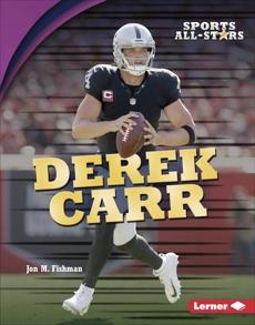 Derek Carr, Fishman, Jon M.