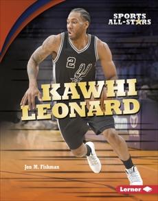 Kawhi Leonard, Fishman, Jon M.