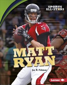 Matt Ryan, Fishman, Jon M.